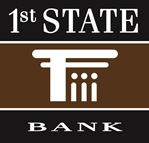 1st State Bank Sm Logo